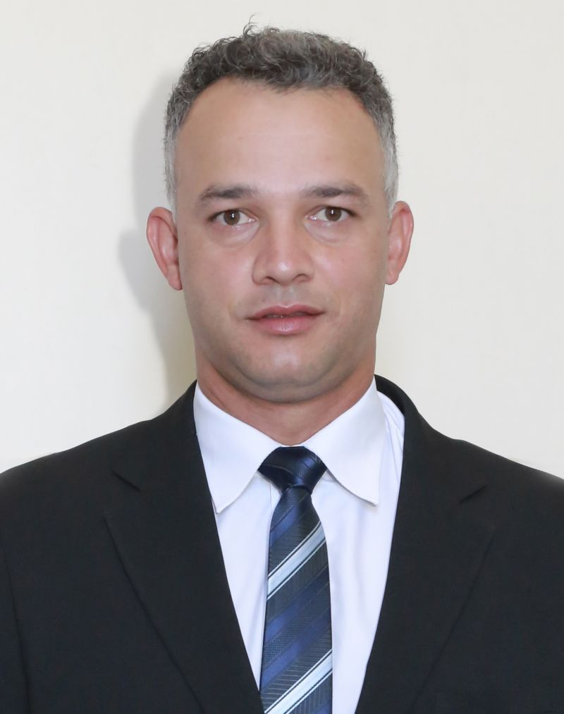 Foto do Vereador(a) Luiz André de Oliveira