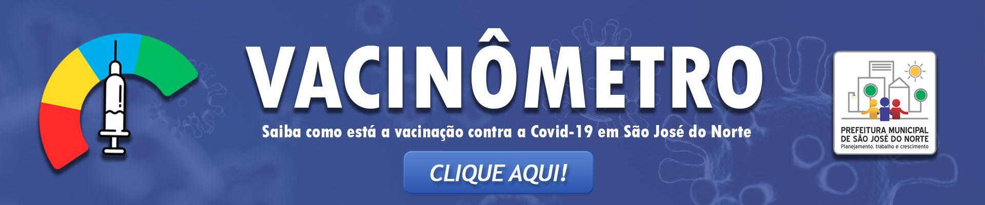 Banner 4 - VACINÔMETRO