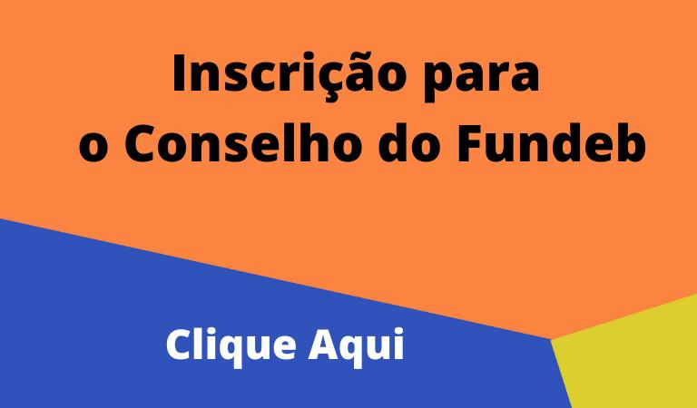 Banner 2 - CONSELHO FUNDEB