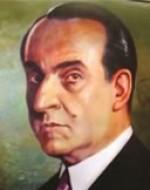 Ex Prefeito Elias Pedro Zogbi
