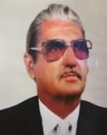 Ex Prefeito Jarbas Paixão Ilha Martins