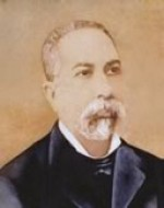 Ex Prefeito Intendente Cel. Francisco José Pereira