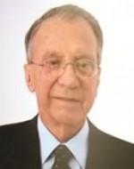 Ex Prefeito José Vicente Ferrari