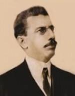 Ex Prefeito Intendente Dr. Saturnino de Souza Velho