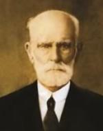 Ex Prefeito Intendente Cap. Agostinho Duarte Barcelos