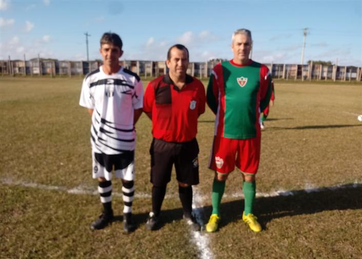 Foto de capa da notícia Campeonato Nortense de Futebol Amador 2018 – Categoria Veteranos