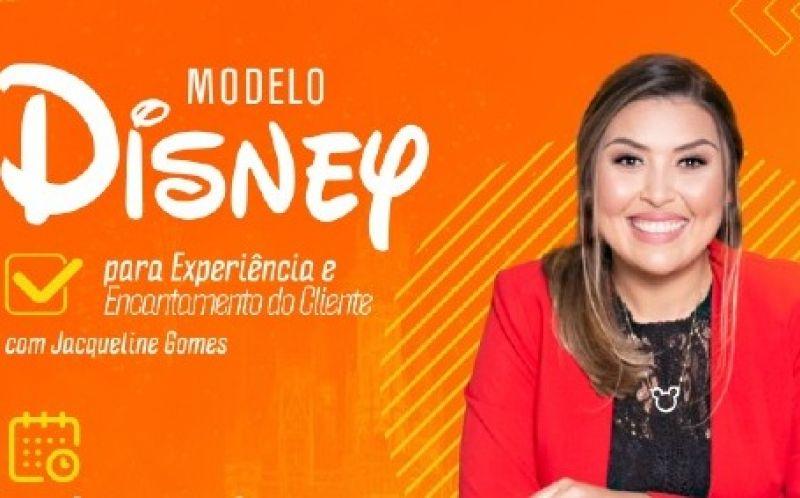 Foto de capa da notícia SMF e Sebrae divulgam Curso online modelo Disney para Experiência e Encantamento do cliente