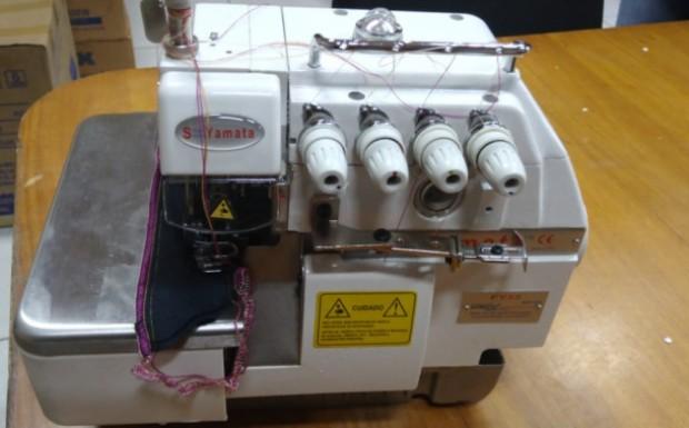 Foto de capa da notícia: Capacita Mulher recebe máquinas de costura e materiais