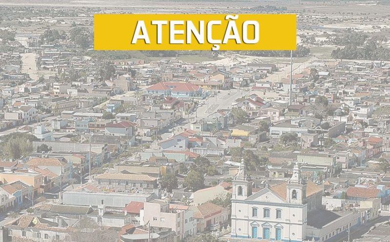 Foto de capa da notícia SMA suspende através de decreto Recadastramento Anual dos servidores da Prefeitura Municipal por conta da pandemia do COVID-19