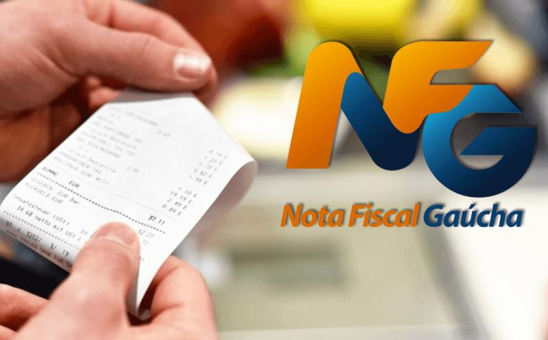 Foto de capa da notícia Três cidadãos nortenses ganham com o Nota Fiscal Gaúcha
