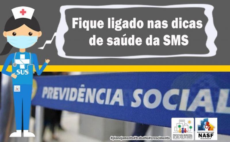Foto de capa da notícia O que é a Previdência Social?