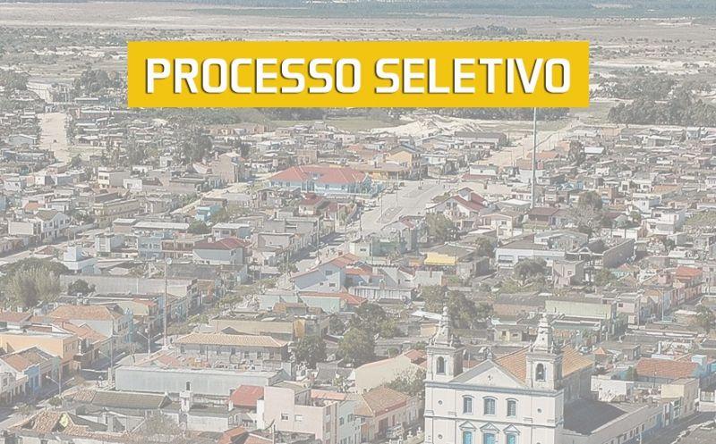 Foto de capa da notícia Prefeitura abre inscrições para processo seletivo para técnico de enfermagem