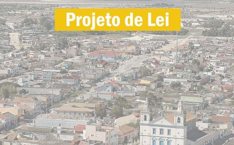 Foto de capa da notícia Projetos de leis foram aprovados pelo Legislativo