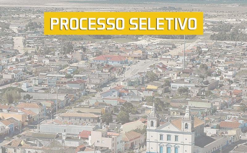 Foto de capa da notícia Prefeitura abre inscrições para processo seletivo para os cargos de Assistente Social e Psicólogo