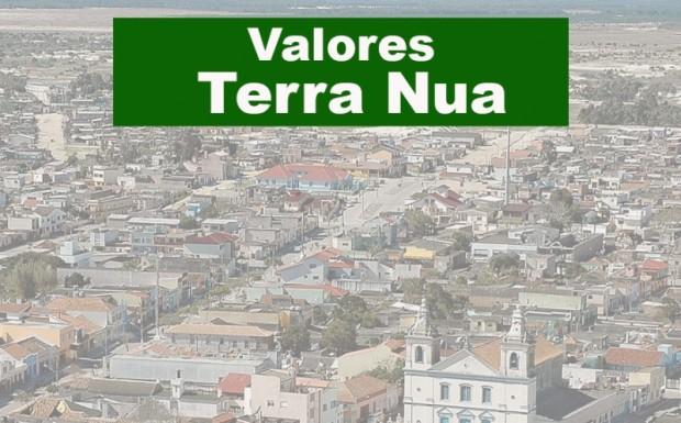 Foto de capa da notícia: Prefeitura divulga o Valor de Terra Nua (VTN) 2020