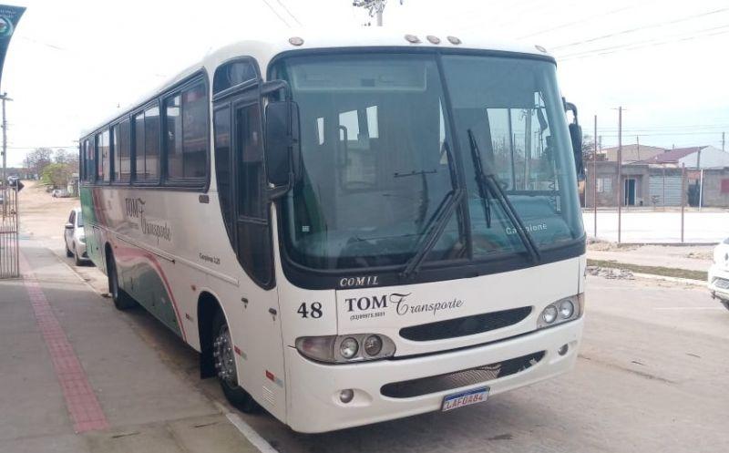 Foto de capa da notícia: SMTT assina contrato emergencial com nova empresa que fará a operação do transporte municipal