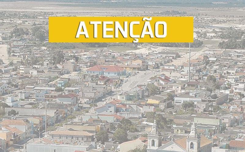 Foto de capa da notícia SMS comunica expediente interno nas ESFs da área urbana nesta quarta-feira pela manhã