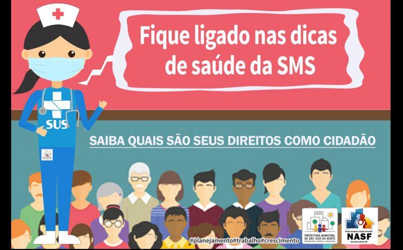 Foto de capa da notícia Saiba quais são seus direitos como cidadão