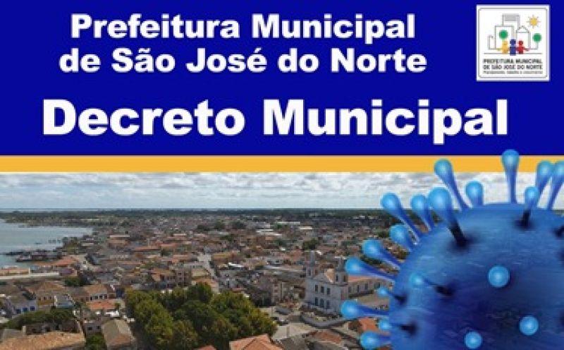 Foto de capa da notícia Executivo Municipal publica Decreto nº 15.789/2020 considerando as deliberações do Comitê de Gestão da Crise do Covid-19