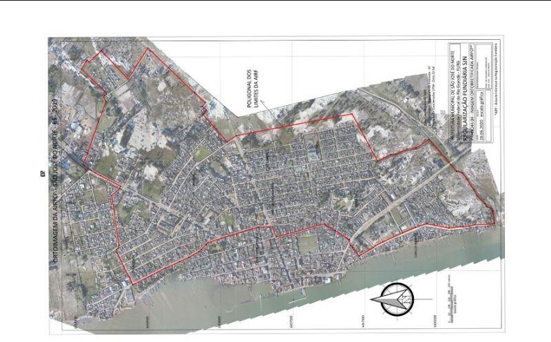 Foto da Notícia Executivo Municipal retoma atendimento no Projeto Municipal de Regularização Fundiária
