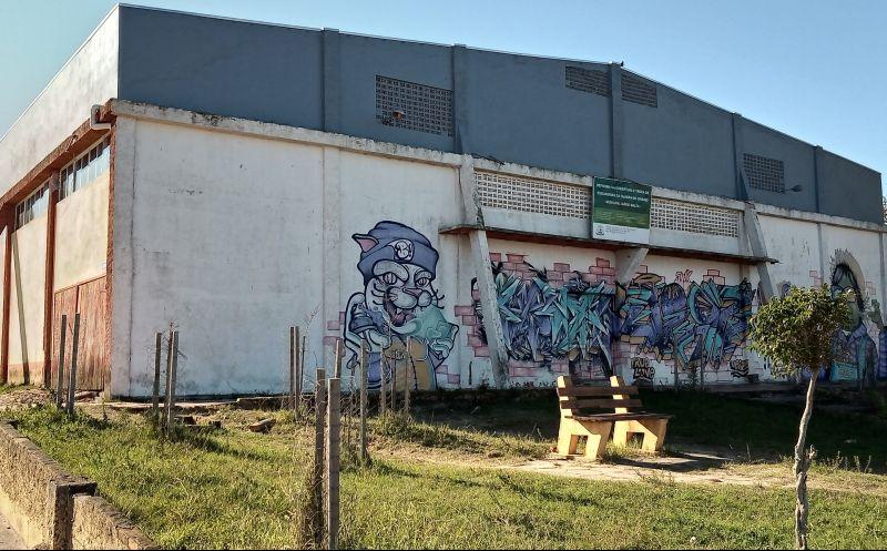 Foto da Notícia São José do Norte tem vários prédios públicos recuperados