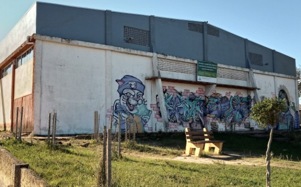 Foto de capa da notícia: São José do Norte tem vários prédios públicos recuperados