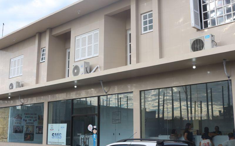 Foto da Notícia Secretaria Municipal da Saúde apresenta balanço das ações desenvolvidas no âmbito do SUS em São José do Norte