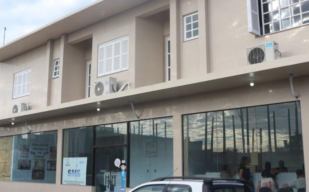 Foto de capa da notícia: Secretaria Municipal da Saúde apresenta balanço das ações desenvolvidas no âmbito do SUS em São José do Norte