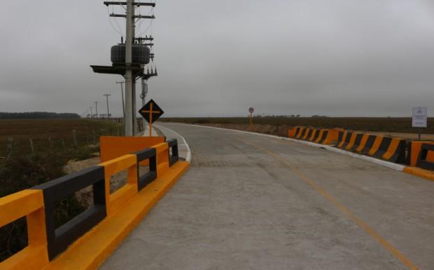 Foto de capa da notícia: Prefeitura de São José do Norte realiza balanço geral de pavimentações da atual gestão
