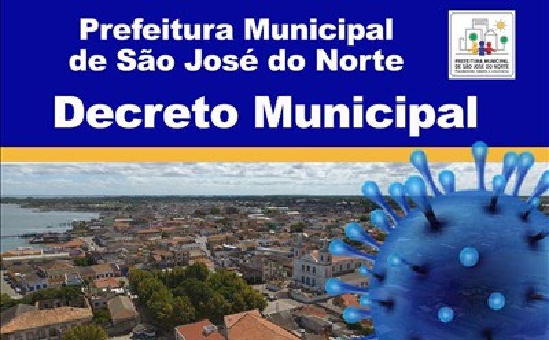 Foto de capa da notícia Executivo Municipal publica Decreto nº 15.818/2020 considerando as deliberações do Comitê de Gestão da Crise do Covid-19