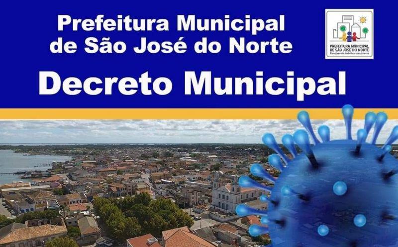 Foto de capa da notícia Executivo Municipal publica Decreto nº 15.836/2020 considerando as deliberações do Comitê de Gestão da Crise do Covid-19
