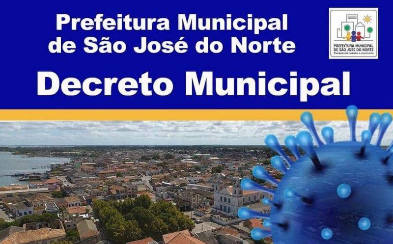 Foto de capa da notícia: Executivo Municipal prorroga Decreto nº 15.836/2020 considerando as deliberações do Comitê de Gestão da Crise do Covid-19