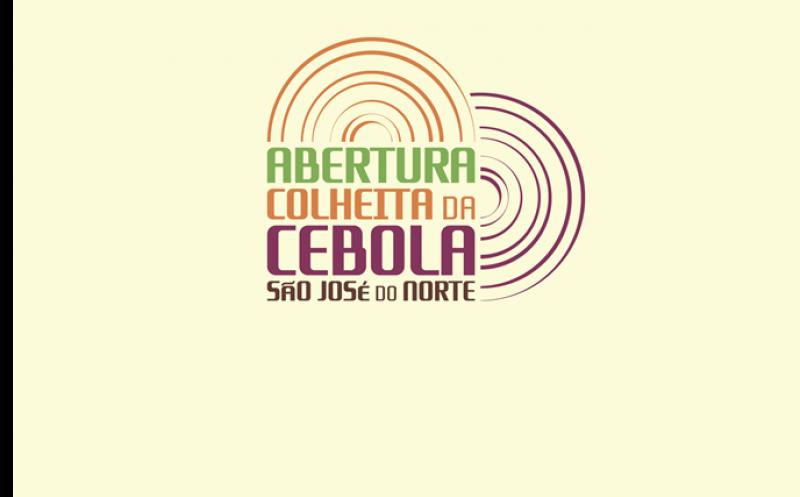 Foto de capa da notícia VI Abertura da Colheita da Cebola reverencia produto mais importante do setor primário
