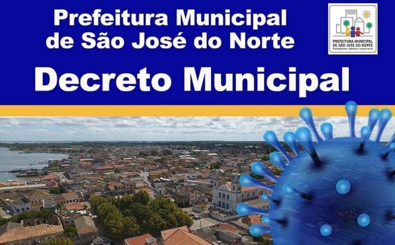 Foto de capa da notícia Novo Decreto Municipal regra a utilização da Praia do Mar Grosso e demais praias do município