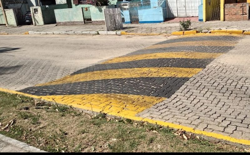 Foto de capa da notícia: SMTT realiza ações de melhoria na sinalização