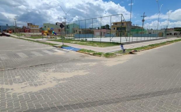 Foto de capa da notícia: Secretaria Municipal de Transporte e Trânsito (SMTT) registra inúmeros atos de vandalismo na sinalização de trânsito do Município