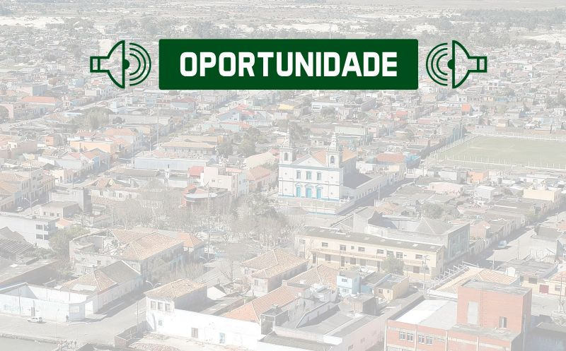 Foto de capa da notícia Sine/FGTAS dispõe de vagas de trabalho para o Estaleiros do Brasil LTDA (EBR)