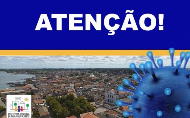 Foto de capa da notícia: Governo do Estado restringe atividades em todos os municípios das 22h às 5h a partir deste sábado (20)