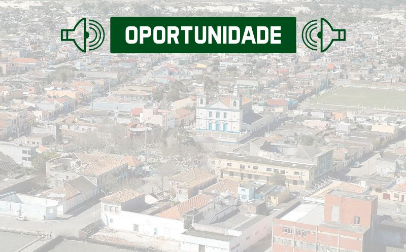 Foto de capa da notícia Sine/FGTAS dispõe de vagas de trabalho para a empresa Agil Serviços