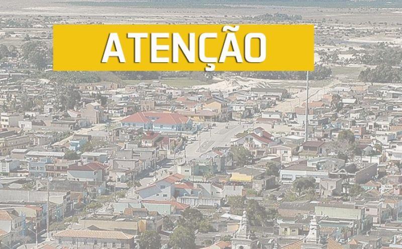 Foto de capa da notícia Manutenção do Portal de Transparência