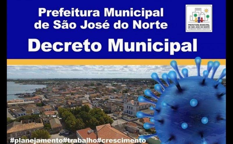 Foto de capa da notícia Executivo Municipal publica Decreto nº 16.250/2021 considerando as deliberações do Comitê de Gestão da Crise do Covid-19
