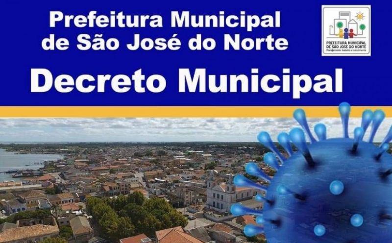 Foto de capa da notícia: Executivo Municipal publica Decreto nº 16.272/2021 considerando as deliberações do Comitê de Gestão da Crise do Covid-19