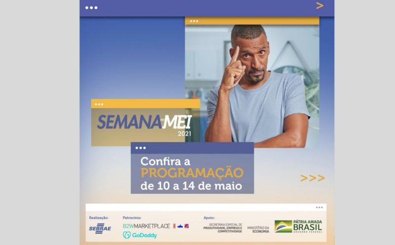Foto de capa da notícia: Sala do Empreendedor em parceria com Sebrae/RS convida a participar da Semana do MEI