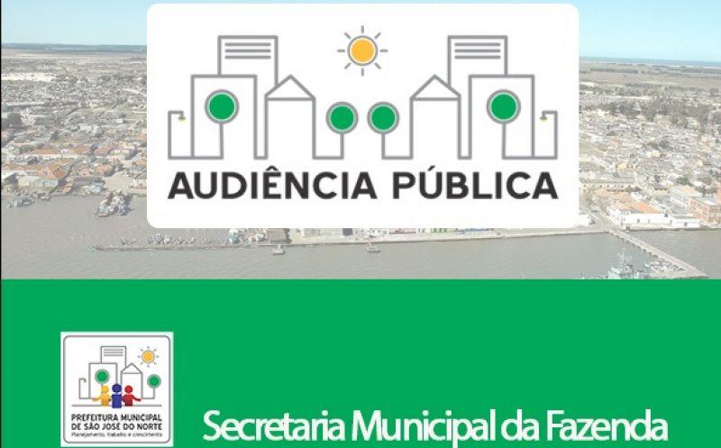 Foto de capa da notícia SMF informa que foi remarcada a data da Audiência Pública