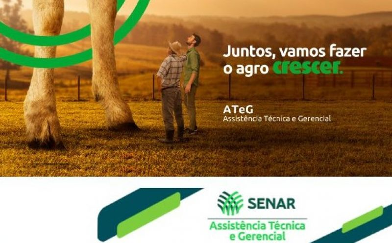 Foto de capa da notícia SMAP e Senar abrem inscrições para o Programa ATeG