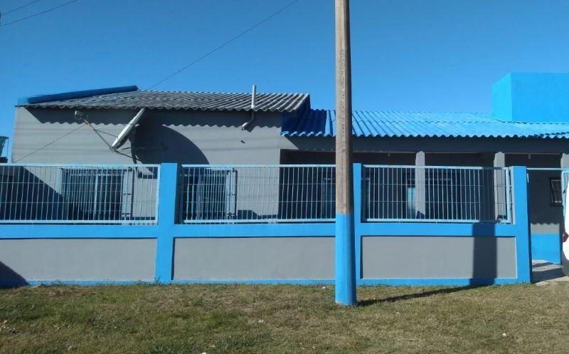 Foto de capa da notícia Localidade da Várzea passa a contar com local adequado para os atendimentos de saúde