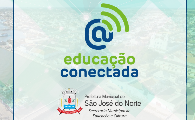Foto de capa da notícia Escolas municipais realizam o Monitoramento das Ações da Política de Inovação Educação Conectada