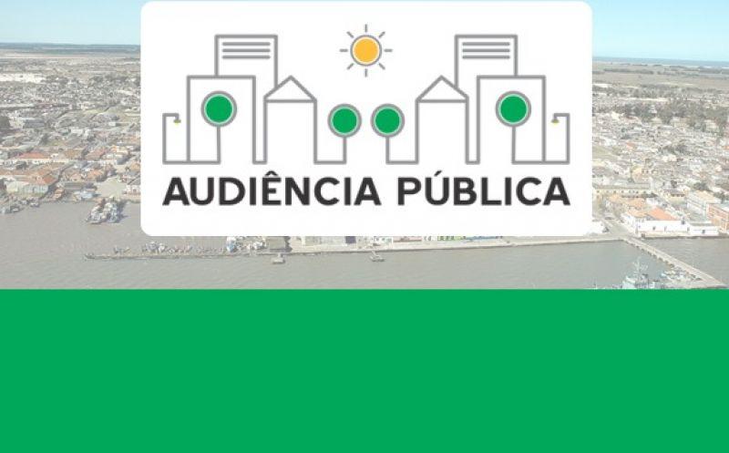 Foto de capa da notícia Audiência Pública on-line trata do pré-projeto de Lei n° 031/2021 que cria o PPA (Plano Plurianual) para o quadriênio 2022/2025
