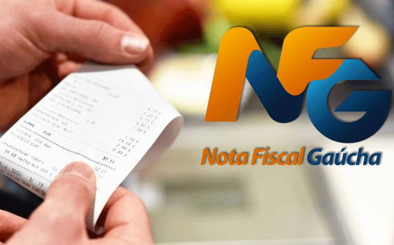 Foto de capa da notícia Nota Fiscal Gaúcha contempla mais três ganhadores