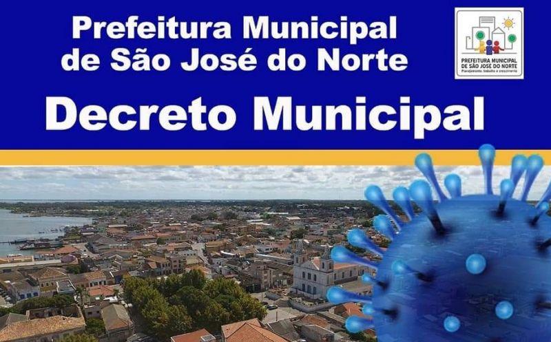 Foto de capa da notícia O Executivo Municipal publica o Decreto nº 16.606/2021